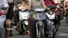 Nhịp Sài Gòn - Tống Hạo Nhiên, Hà My