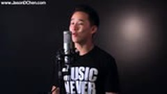 Without You (Cover) - Jason Chen