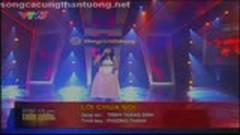 Lời Chưa Nói (Live) - Noo Phước Thịnh, Phương Thanh