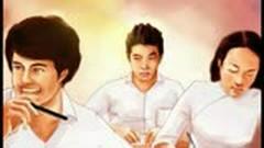 Tình Như Chocopie - Lover Love - Noo Phước Thịnh