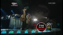 At Least My Hem (9.12.2011 Music Bank) - M Signal