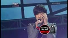 Dear Fellings Dear Heart (9.12.2011 Music Bank) - BoM