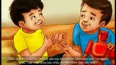 Tình Như Chocopie - Friend Love - Bé Gia Hân