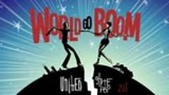 United State Of Pop 2011 (World Go Boom) - DJ Earworm