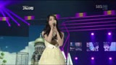 Things I Want To Do Once I Have A Lover (2011 SBS Gayo Daejun) - IU, Yang Yoseob