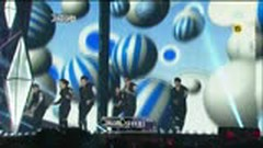 Every Little Step I Take (2011 SBS Gayo Daejun) - 2PM, KARA
