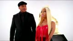 Nicki Minaj & LL Cool J The 54th Annual Grammy Awards - Nicki Minaj, LL Cool J