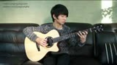 Unbreak My Heart - Sungha Jung
