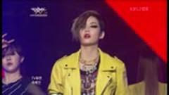 Leggo (3.2.2012 Music Bank) - Miryo, Narsha