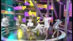 Hoi Hoi (120202 Mnet M!Countdown) - Rainbow Pixie