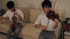 Still In Love With You (Violin Cover) - Jun Sung Ahn