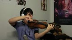 I Will Always Love You (Violin Cover) - Jun Sung Ahn
