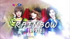 Hoi Hoi (120131 Channel A K-Pop Con) - Rainbow Pixie