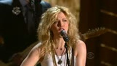 Gentle On My Mind - Southern Nights - Rhinestone Cowboy (Live At Grammy 2012) - The Band Perry, Blake Shelton, Glen Campbell