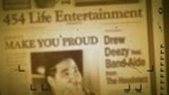 Make You Proud (of The Hoodstarz) - Drew Deezy