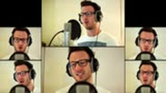 Not Over You (A Cappella Cover) - Chris August
