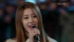 Super Star - Jiyeon, Jin Woon