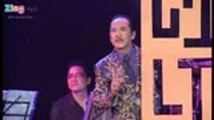 Đường Tình Đôi Ngã (Liveshow Chuyện: Kỷ Niệm 15 Năm Ca Hát) - Thanh Thảo, NSƯT Thành Lộc