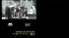 Ending (Liveshow Ký Ức 10 Năm Âm Nhạc - Memories 10) - Nguyễn Văn Chung