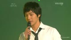 I'm In Love (Yoo Hee Yeol's Sketchbook) - Ji Hyun Woo