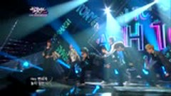 Get Your Swag On (9.3.2012 Music Bank) - Tony An, Smash