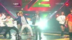 Party (9.3.2012 Music Bank) - We