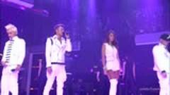 Rain (25.11.2011 MTV The Show) - We