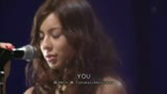 YOU (LIVE )