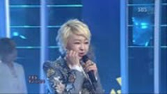 It's Like A Dream (120311 Inkigayo) - Fat Cat