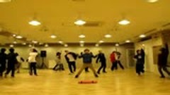 Get Your Swag On (Dance Practice) - Tony An, Smash