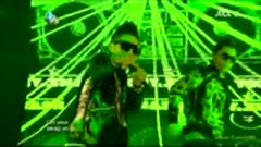 Get Your Swag On (14.2.2012 Music On Top) - Tony An, Smash