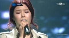 Let It Rain (Comeback stage) - M Countdown