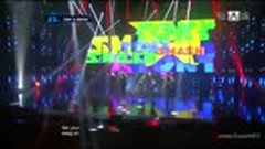 Get Your Swag On (15.3.2012 M!Countdown) - Tony An, Smash