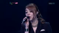 On Rainy Days (120408 You And I) - Ailee