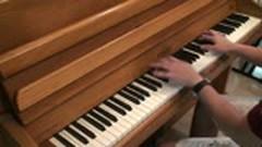 Insomnia (Piano Cover)