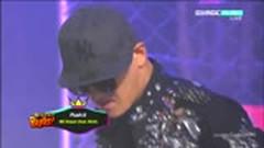 Push It - Show Champion - MC Sniper
