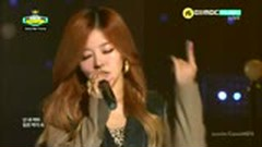 Love Is Pain - Show Champion - Jang Hee Young