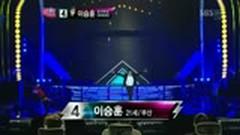 Champion (KpopStar Top 5) - Lee Seung Hoon
