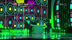 Dancing Lion (KpopStar 2011 - Top 7) - Lee Seung Hoon