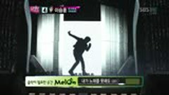 When I Can't Sing (KpopStar 2011 - Top 8) - Lee Seung Hoon