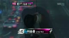 The Show Must Go On (KpopStar - Top 4) - Lee Seung Hoon