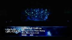 Người Hát Tình Ca (Bài Hát Yêu Thích Tháng 1/2012) - Uyên Linh