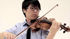 Set Fire To The Rain (Violin Cover) - Jun Sung Ahn
