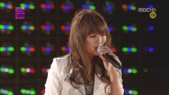 How Dare You - Ma Boy (Korean Music Wave In Bangkok) - Sistar