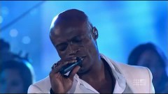 Kiss From A Rose (TV Week Logie Awards 2012) - Seal