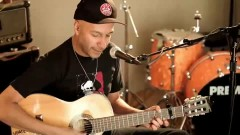 Save The Hammer For The Man - Tom Morello, Ben Harper