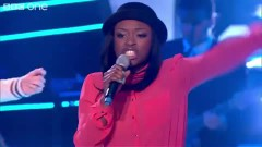 I Wanna Dance With Somebody (The Voice UK - Battles 2)