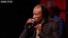 Paradise (The Voice UK - Live Show 2) - Cassius Henry