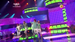 Let's Walk Together (Comeback Stage) - Music Bank