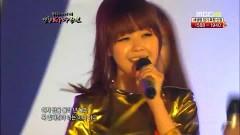 Oh! My God - Korea China Friendship Concert - Girl's Day